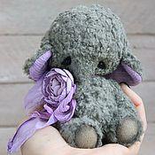 Куклы и игрушки ручной работы. Ярмарка Мастеров - ручная работа OLIVIA. Мишки тедди. Handmade.