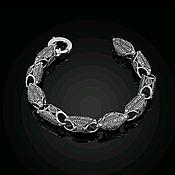 Украшения handmade. Livemaster - original item Bracelet HD. Handmade.