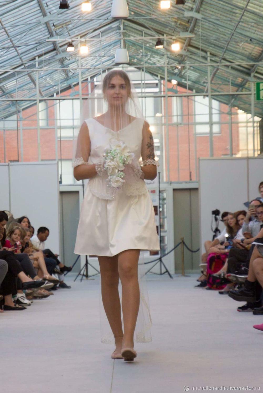 Короткое свадебное платье, Платья, Хельсинки, Фото №1