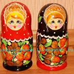 Russian-games - Ярмарка Мастеров - ручная работа, handmade