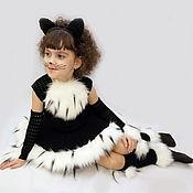 """Работы для детей, ручной работы. Ярмарка Мастеров - ручная работа Карнавальный костюм """"Кошечка"""". Handmade."""