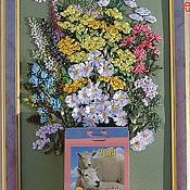 Подарки к праздникам ручной работы. Ярмарка Мастеров - ручная работа Панно для отрывного календаря. Handmade.