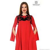 e9293936615 Платье П16-08 (т.бирюзовый) – купить в интернет-магазине на Ярмарке ...