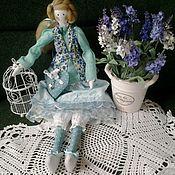 Куклы и игрушки ручной работы. Ярмарка Мастеров - ручная работа Василинка. Handmade.