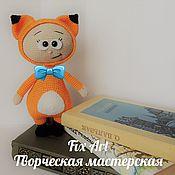 Куклы и игрушки ручной работы. Ярмарка Мастеров - ручная работа Боня. Handmade.