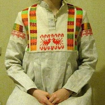 """Одежда ручной работы. Ярмарка Мастеров - ручная работа платье """"Девица"""". Handmade."""