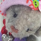 Куклы и игрушки ручной работы. Ярмарка Мастеров - ручная работа Малышка Тася. Handmade.