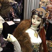 Куклы и игрушки ручной работы. Ярмарка Мастеров - ручная работа Элис. Авторская кукла. Handmade.