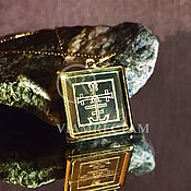 Фен-шуй и эзотерика handmade. Livemaster - original item Divination and clairvoyance-the Prophetic seal. Jeremiah. Handmade.