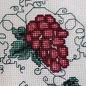 Сувениры и подарки handmade. Livemaster - original item The vest on the bottle of the vine. Festive table. Handmade.