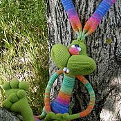 Куклы и игрушки ручной работы. Ярмарка Мастеров - ручная работа Изюмчик. Handmade.