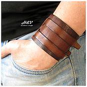 Bead bracelet handmade. Livemaster - original item Bracelet - wristband