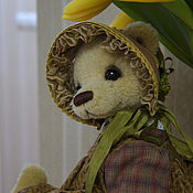 Куклы и игрушки ручной работы. Ярмарка Мастеров - ручная работа Джени. Handmade.