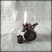 Сувениры и подарки handmade. Livemaster - original item Lighters: Lighter