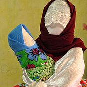 Народная кукла ручной работы. Ярмарка Мастеров - ручная работа Кукла Мамушка. Оберег.. Handmade.