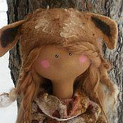 Куклы и игрушки ручной работы. Ярмарка Мастеров - ручная работа Оленёнка. Handmade.