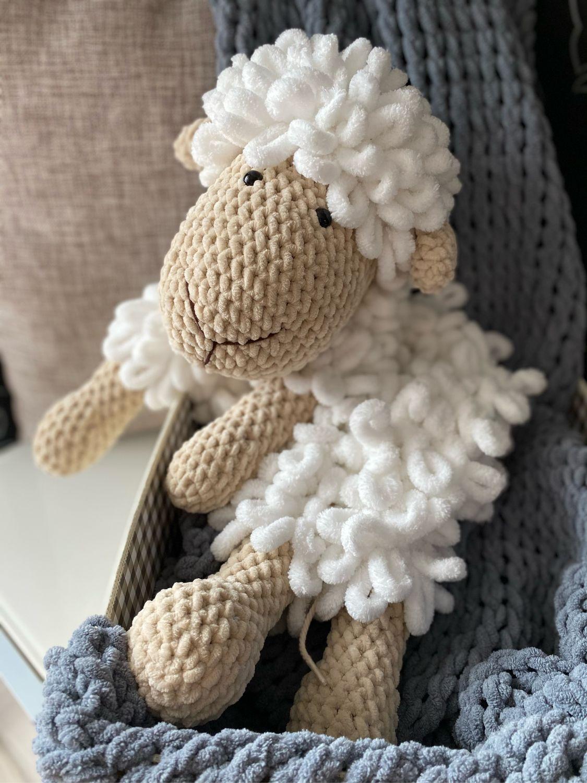 Пижамница Барашик, Мягкие игрушки, Самара,  Фото №1
