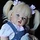 Куклы-младенцы и reborn ручной работы. Заказать кукла реборн Ариша. Шумакова Вера. Ярмарка Мастеров. Рева Шик, Арианна