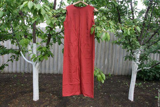 Одежда. Ярмарка Мастеров - ручная работа. Купить Платье прямое Немецкое. Handmade. Купить, платье женское, одежа, женская одежда