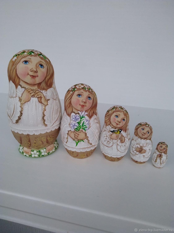 матрешка, Матрешки, Ульяновск,  Фото №1