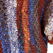 """Одежда ручной работы. Ярмарка Мастеров - ручная работа Джемпер """"День"""". Handmade."""