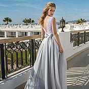 Платья ручной работы. Ярмарка Мастеров - ручная работа Свадебное платье в любых цветах. Handmade.