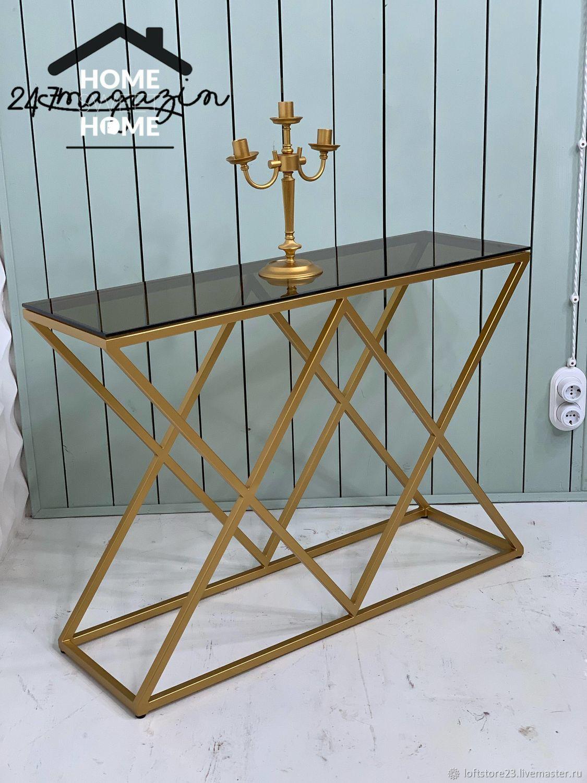 Capella console, Tables, Yaroslavl,  Фото №1