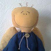 Куклы и игрушки ручной работы. Ярмарка Мастеров - ручная работа Рыбачок. Handmade.