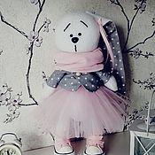 Куклы и пупсы ручной работы. Ярмарка Мастеров - ручная работа Куклы и пупсы: Интерьерные куколки и игрушки. Handmade.