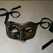 """Одежда ручной работы. Ярмарка Мастеров - ручная работа Венецианская маска """"AIDA"""". Handmade."""