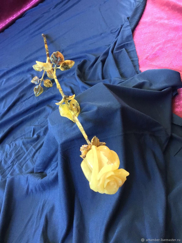 Роза для любимой, Элементы интерьера, Калининград,  Фото №1