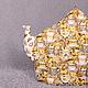 Кухня ручной работы. Ярмарка Мастеров - ручная работа. Купить Грелка для чайника ВАМ КАКУЮ ЧАШЕЧКУ?. Handmade. Грелка на чайник
