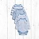 Подарки для новорожденных, ручной работы. Заказать Торт из подгузников и одежды 2 яруса (голубой). Мастерская подарков малышам и мамам (mybabygifts). Ярмарка Мастеров.