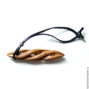 Аксессуары handmade. Livemaster - original item Yavara URANIUM. Handmade.