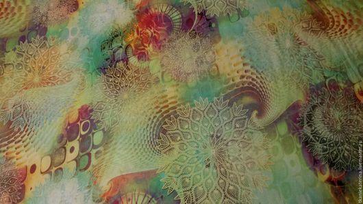 Трикотаж вискозный № 2. Изумительная вискозная ткань из Италии, ширина 150 см.  Звоните. Пишите. Заказывайте. Привезём или отправим ! Ваш Дом Ткани.