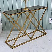 Для дома и интерьера handmade. Livemaster - original item Capella console.. Handmade.