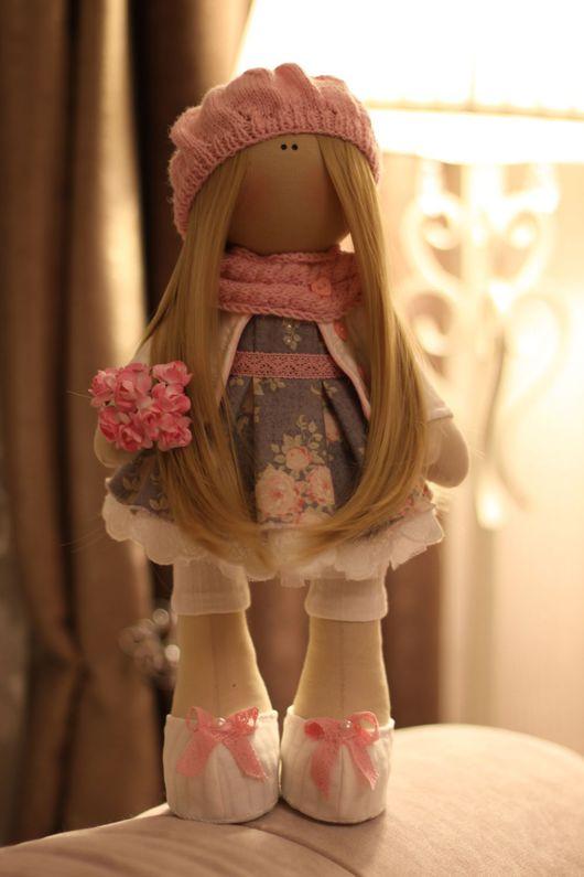 Куклы тыквоголовки ручной работы. Ярмарка Мастеров - ручная работа. Купить Интерьерные куклы. Handmade. Любовь, интерьерные куклы