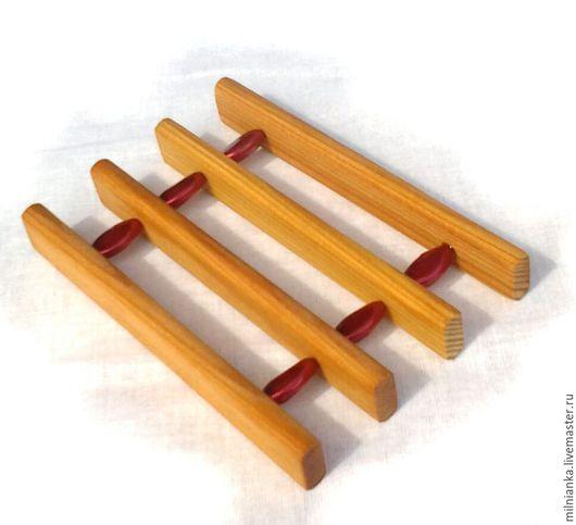 Ванная комната ручной работы. Ярмарка Мастеров - ручная работа. Купить Мыльница деревянная  Бордо. Handmade. Дерево, мыло, ванная