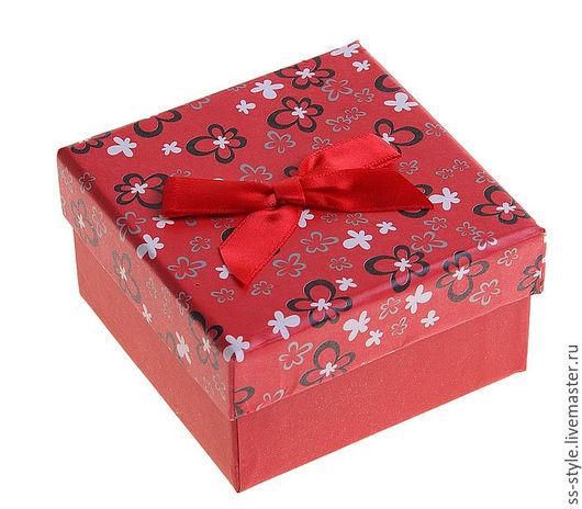 Упаковка ручной работы. Ярмарка Мастеров - ручная работа. Купить Подарочные коробочки. Handmade. Фиолетовый, картон