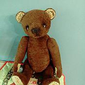Куклы и игрушки ручной работы. Ярмарка Мастеров - ручная работа мишка тедди 43 см. Handmade.