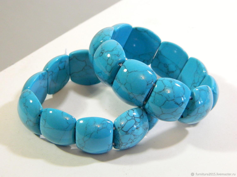 HOWLIT BLUE KIT. Set, Beads1, Saratov,  Фото №1