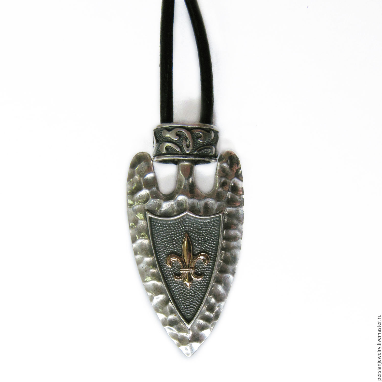 The suspension is 'Royal Power' without lace, Pendants, Sevastopol,  Фото №1