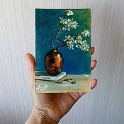 Картины и панно handmade. Livemaster - original item Pictures: