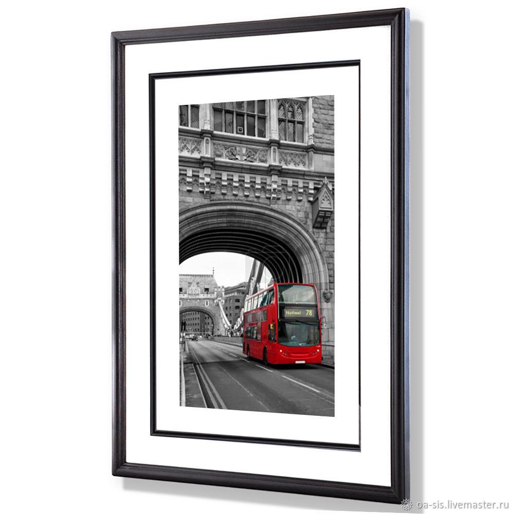 Тауэрский мост 2, Картины, Москва,  Фото №1