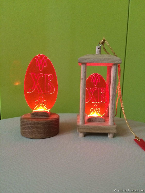 Яйцо-фонарик, Яйца, Москва,  Фото №1