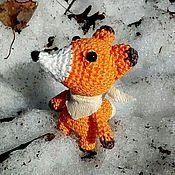 Куклы и игрушки ручной работы. Ярмарка Мастеров - ручная работа Игрушки Амигуруми. Handmade.