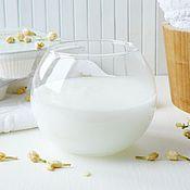 Пены для ванны ручной работы. Ярмарка Мастеров - ручная работа Жасмин - молочная ванна. Handmade.
