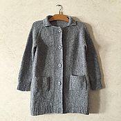 """Одежда ручной работы. Ярмарка Мастеров - ручная работа Пальто """"Леди"""". Handmade."""