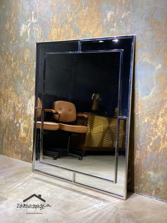 Zodiac mirror, Mirror, Yaroslavl,  Фото №1