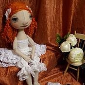 Куклы и игрушки ручной работы. Ярмарка Мастеров - ручная работа Эмели. Handmade.